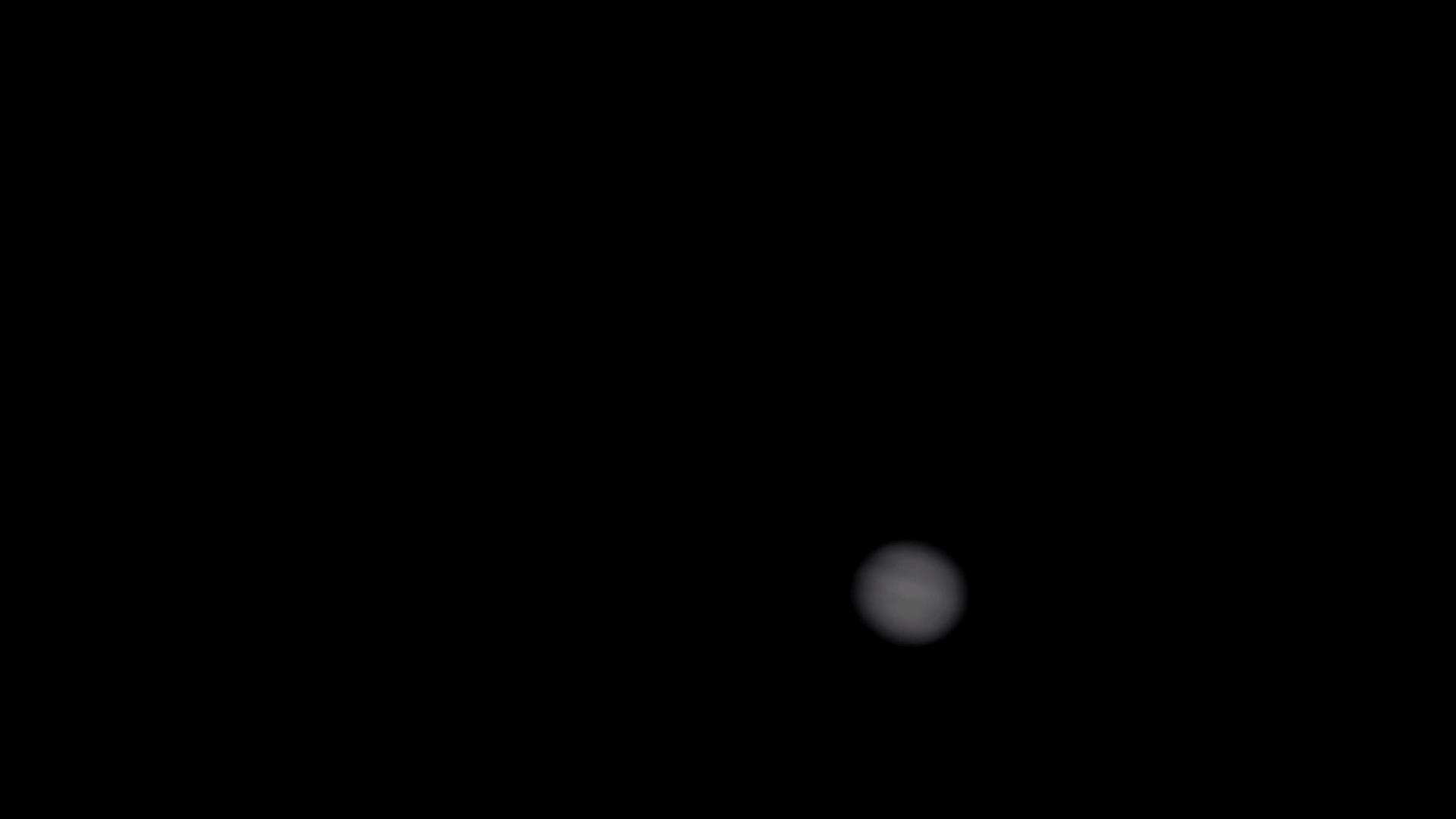 Jupiter through my Telescope